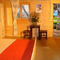 Отель Altea Beach Lodges интерьер отеля фото 2