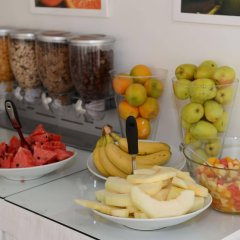 Les Palmiers Beach Hotel in Larnaca, Cyprus from 124$, photos, reviews - zenhotels.com meals photo 3