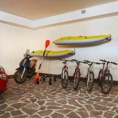 Отель Case Sicule Charme Line Италия, Поццалло - отзывы, цены и фото номеров - забронировать отель Case Sicule Charme Line онлайн спортивное сооружение