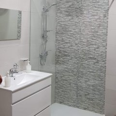Апартаменты Apartment 2 Бирзеббуджа ванная