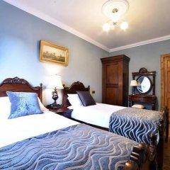Отель Blackfriars Apartment Великобритания, Эдинбург - отзывы, цены и фото номеров - забронировать отель Blackfriars Apartment онлайн фото 3