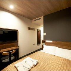 Отель Sotetsu Fresa Inn Nihombashi-Kayabacho комната для гостей фото 3