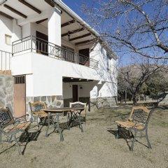 Отель Complejo Rural Huerta Nevada фото 6