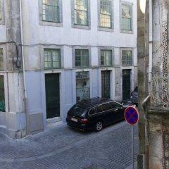 Отель YOURS GuestHouse Porto парковка