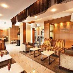 Oaks Liwa Heights Hotel Apartments интерьер отеля фото 2