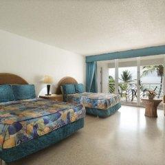 Отель All Inclusive Divi Carina Bay Beach Resort & Casino комната для гостей