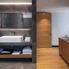 Отель Metropolitan Hotels Bosphorus ванная