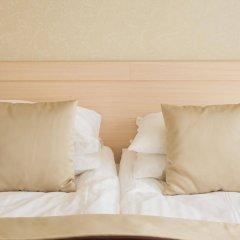 Гостиница Нота Бене сейф в номере