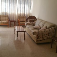 Отель Nondas Hill Hotel Apartments Кипр, Ларнака - отзывы, цены и фото номеров - забронировать отель Nondas Hill Hotel Apartments онлайн фото 6