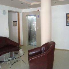 Отель Astra Болгария, Равда - отзывы, цены и фото номеров - забронировать отель Astra онлайн комната для гостей