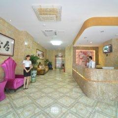Отель Runxianglong Boutique Hotel Китай, Сямынь - отзывы, цены и фото номеров - забронировать отель Runxianglong Boutique Hotel онлайн спа