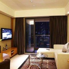 Отель Dan Executive Apartment Guangzhou Китай, Гуанчжоу - отзывы, цены и фото номеров - забронировать отель Dan Executive Apartment Guangzhou онлайн фото 8