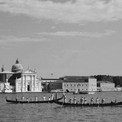 Отель Le Isole Венеция приотельная территория