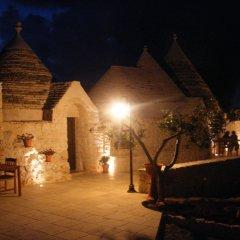 Отель Trulli Resort Monte Pasubio Альберобелло помещение для мероприятий