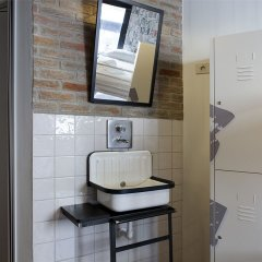 Room007 Ventura Hostel ванная фото 3