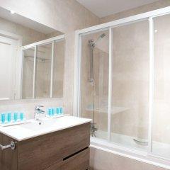 Апартаменты Atlantic - Iberorent Apartments ванная