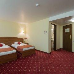 АЗИМУТ Отель Нижний Новгород комната для гостей фото 4