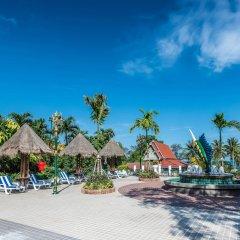 Andaman Beach Suites Hotel детские мероприятия