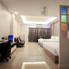 Отель Vipa House Phuket комната для гостей фото 3