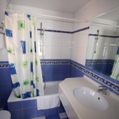Hotel Rural Tierras del Cid ванная фото 2