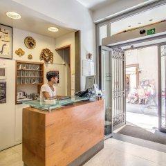 Hotel Nuova Italia спа фото 2