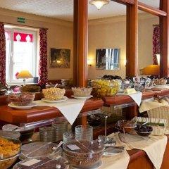 Отель Carmen Германия, Мюнхен - 9 отзывов об отеле, цены и фото номеров - забронировать отель Carmen онлайн питание