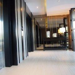 Отель The Park Nine Suvarnabhumi Бангкок интерьер отеля