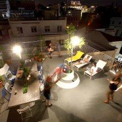 Отель Live in Athens Acropolis Suites фото 3