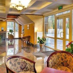 Гостиница Украина интерьер отеля