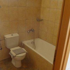 Апартаменты Dia Apartments ванная