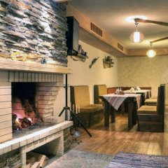 Отель Forest Nook Villas Болгария, Пампорово - отзывы, цены и фото номеров - забронировать отель Forest Nook Villas онлайн интерьер отеля фото 2