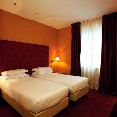 Отель Piemontese Бергамо комната для гостей фото 5