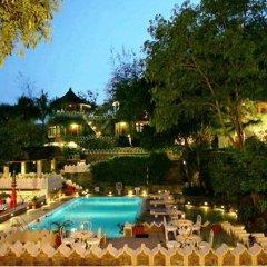 Отель The Aodhi бассейн фото 2