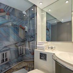 Отель Fertel Maillot Париж ванная фото 2