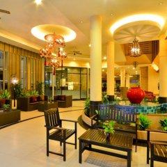 Отель Eastiny Place Паттайя интерьер отеля фото 2