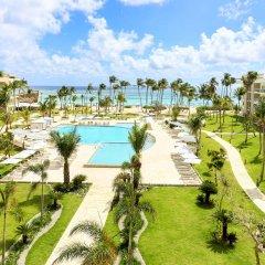 Отель Westin Punta Cana Resort & Club бассейн фото 2