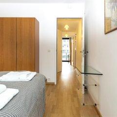 Отель Froissart - 3864 - Brussels - HLD 40574 Брюссель комната для гостей фото 4