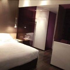 Отель Citiz Hotel Франция, Тулуза - отзывы, цены и фото номеров - забронировать отель Citiz Hotel онлайн комната для гостей