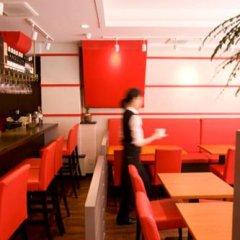 Отель Residential Hotel B:CONTE Asakusa Япония, Токио - 1 отзыв об отеле, цены и фото номеров - забронировать отель Residential Hotel B:CONTE Asakusa онлайн гостиничный бар