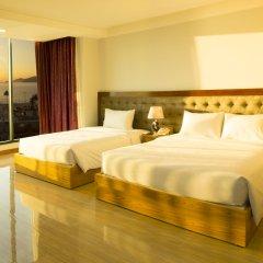 Happy Light Hotel Nha Trang комната для гостей фото 5