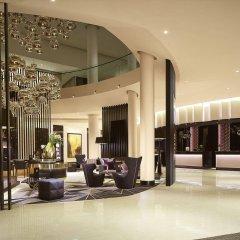 Отель Hilton Tallinn Park интерьер отеля фото 2