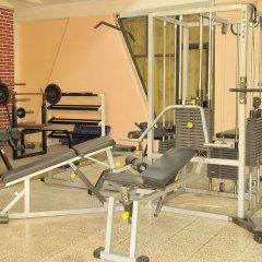 Отель Club Amigo Mayanabo All Inclusive фитнесс-зал фото 2