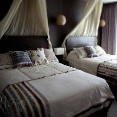 Отель Soho Playa Плая-дель-Кармен комната для гостей