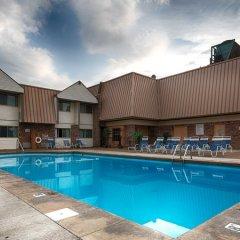 Отель Magnuson Grand Columbus North США, Колумбус - отзывы, цены и фото номеров - забронировать отель Magnuson Grand Columbus North онлайн фото 5