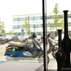 Отель Holiday Inn Express Amsterdam Arena Towers Нидерланды, Амстердам - 2 отзыва об отеле, цены и фото номеров - забронировать отель Holiday Inn Express Amsterdam Arena Towers онлайн фитнесс-зал
