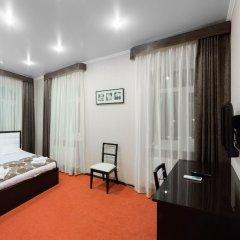 Гостиница Prestige House Verona комната для гостей фото 9