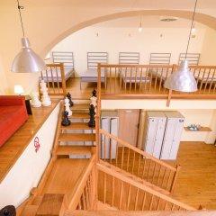 Отель Stary Pivovar Чехия, Прага - 11 отзывов об отеле, цены и фото номеров - забронировать отель Stary Pivovar онлайн комната для гостей фото 5