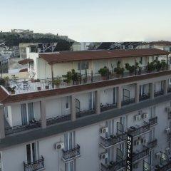 Отель Carolina Греция, Афины - 2 отзыва об отеле, цены и фото номеров - забронировать отель Carolina онлайн балкон фото 2