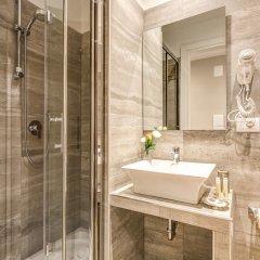 Maison D'Art Boutique Hotel ванная фото 2