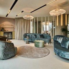 Отель QO Amsterdam Нидерланды, Амстердам - 1 отзыв об отеле, цены и фото номеров - забронировать отель QO Amsterdam онлайн комната для гостей фото 3